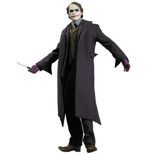 DC Direct - The Dark Knight Joker - Heath Ledger
