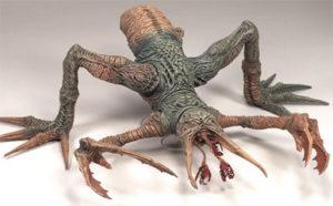 McFarlane Toys - Halo 3 Series 6 Flood Pure Form Stalker