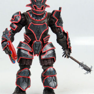 McFarlane Toys - Halo 3 Series 8 - Brute Captain