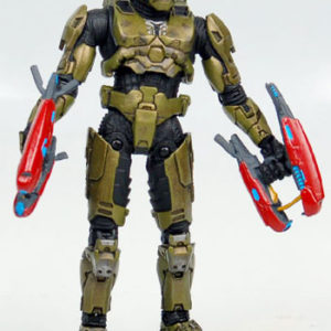 McFarlane Toys Halo 3 Series 8 - Halo 2: Master Chief