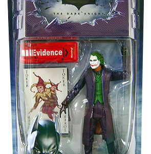 Mattel Movie Masters The Joker action figure toy